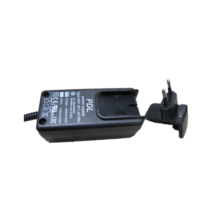 Topcon charger