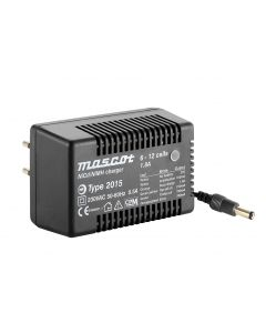 Mascot 2015 10-20 cell/1.2A programmable NiMH/NiCD Battery Charger