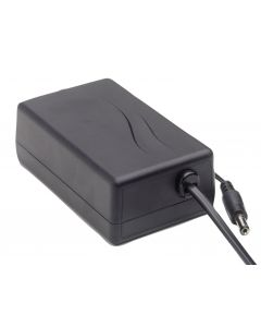 Mascot 2042 36V/1.4A 3-Step SLA Battery charger with timer, fixed EU mains lead