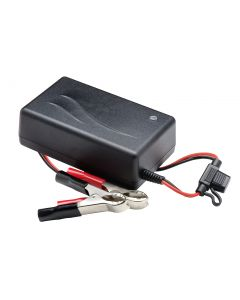 Mascot 2840 36V/2.3A 3-Step SLA Battery Charger with current detection