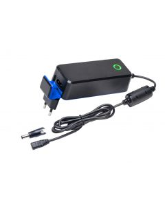 Mascot Blueline 3546 Li-Ion 2 Cell / 2.7A Switch Mode 3-Step Battery Charger