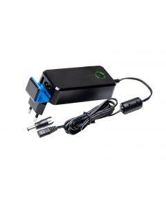 Mascot Blueline 3743 6V/1.5A 3-Step SLA Battery Charger