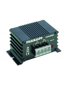 Mascot 5060 41W 18-32V/13.6V Switch mode DC/DC converter with a Regulated output