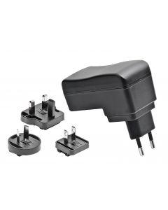 6322/6323 Series AC Plug Head (UK)