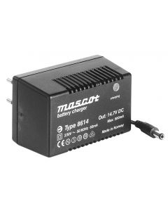 Mascot 8614 6V/0.5A Linear SLA Battery Charger