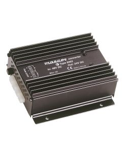 Mascot 9262 81W 48V/24V Switch mode DC/DC converter with electrical separation and Regulated output